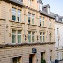 阿哈特普利米爾威斯巴登城市酒店(ACHAT Premium City-Wiesbaden)