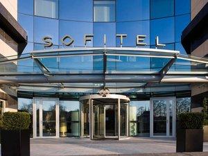 盧森堡大公爵索菲特酒店(Sofitel Luxembourg Le Grand Ducal)