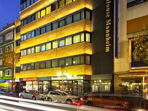 曼海姆家庭旅館(GuestHouse Mannheim)