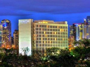 達拉斯市場中心逸林酒店(Doubletree Hotel Dallas Market Center)