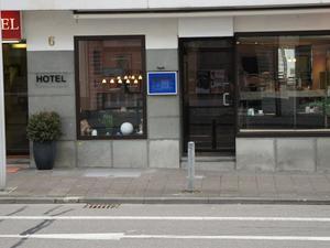 亞根霍夫酒店(Hotel Jägerhof)