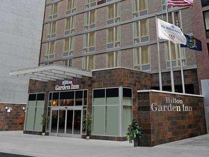 紐約西35大街希爾頓花園酒店(Hilton Garden Inn New York  West 35th St)