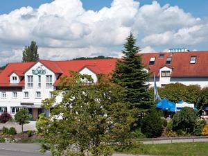 沃爾德霍恩酒店(Hotel Waldhorn)