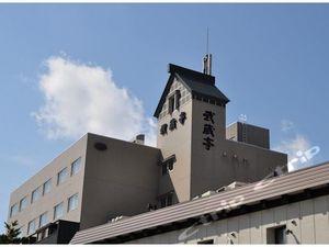 北海道小樽武藏亭酒店(Otaru Hotel Musashitei)