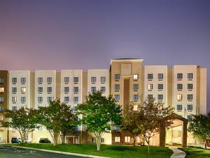 巴爾的摩機場北貝斯特韋斯特優質套房酒店(BEST WESTERN PLUS BWI Airport North Inn & Suites)