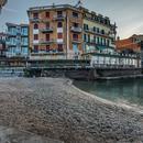 意大利伊麗都拉帕洛酒店(Hotel Italia e Lido Rapallo)