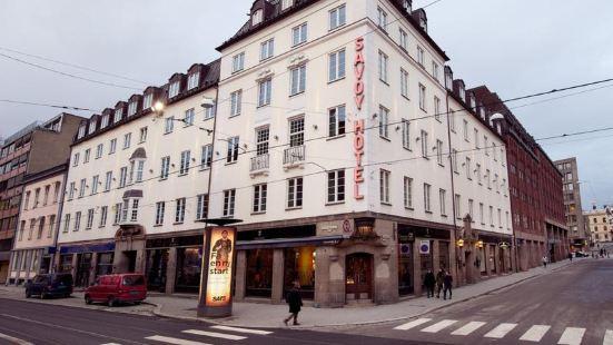 Clarion Collection Hotel Savoy Oslo