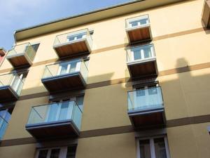 曼海姆食宿酒店(BoardingHouse Mannheim)
