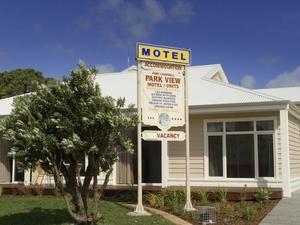 坎貝爾汽車旅館公寓(Port Campbell Parkview Motel & Apartments)