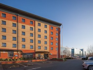 萊斯特步行者體育場智選假日酒店(Holiday Inn Express Leicester Walkers Stadium)