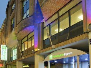 里爾中心智選假日酒店(Holiday Inn Express Lille Centre)