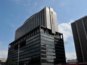 匹茲堡市中心萬豪酒店(Pittsburgh Marriott City Center)