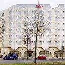 宜必思杜塞爾多夫城市酒店(ibis Duesseldorf City)