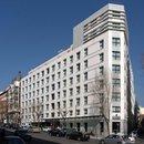 帕塞奧德爾阿爾特酒店(Hotel Paseo Del Arte)