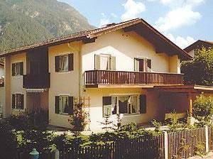 安頓菲恩豪斯公寓式酒店(Apartments- und Ferienhaus Anton)
