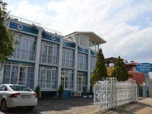 梅爾羅斯棉花堡美景套房酒店(Pamukkale Melrose Viewpoint Suites)