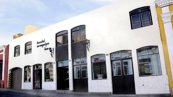 Arequipa Inn