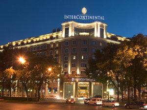 馬德里洲際酒店(InterContinental Madrid)