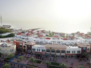 里馬爾度假酒店(Rimal Hotel & Resort)