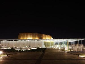 巴林皇冠假日酒店(Crowne Plaza Manama (bahrain))