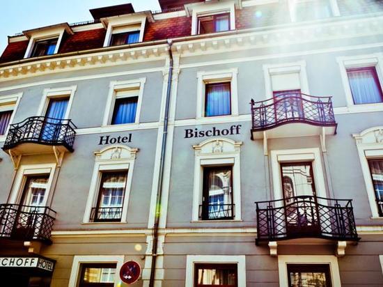 appartement bischoff(比肖夫公寓)