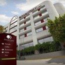 墨西哥克里斯塔爾城市酒店(Krystal Urban Aeropuerto Ciudad de México)