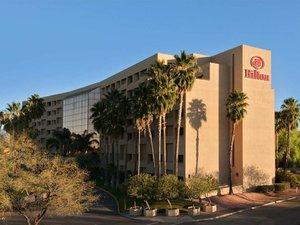 圖森東部希爾頓酒店(Hilton Tucson East)