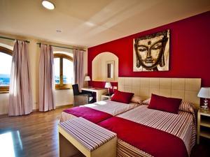 卡斯蒂利亞伯爵酒店(Hotel Condes de Castilla)