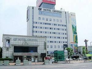 水晶酒店(Crystal Hotel)