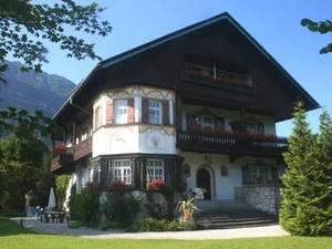 霍恩坦能旅館(Gästehaus Hohe Tannen)