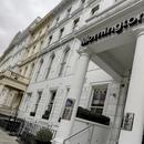 莫寧頓貝斯特韋斯特酒店(BEST WESTERN Mornington Hotel)