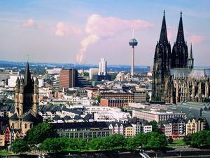 瑪麗蒂姆科隆酒店(Maritim Hotel Cologne)