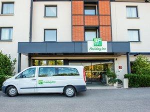圖盧茲機場假日酒店(Holiday Inn Toulouse Airport)