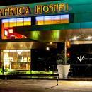 新非洲旅館(New Africa Hotel)