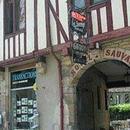 樂薩瓦宜酒店(Hôtel le Sauvage)