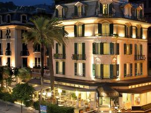 里維埃拉酒店(Hotel Riviera)