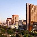墨西哥城雷福馬希爾頓酒店(Hilton Mexico City Reforma)