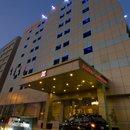 利雅得奧拉亞希爾頓花園酒店(Hilton Garden Inn Riyadh Olaya)