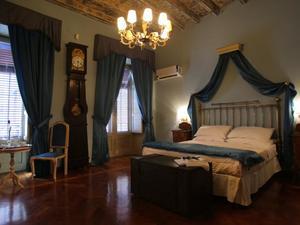 蒂卡巴勒莫住宿加早餐旅館(Antica Palermo B&B)