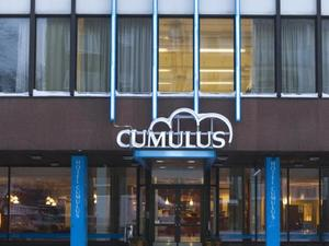 圖爾庫積云酒店(Hotel Cumulus Turku)