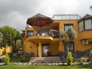科宇康納克酒店(Köyüm Konak Hotel)