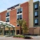 歐文約翰韋恩機場/桔縣 SpringHill Suites 酒店(SpringHill Suites Irvine John Wayne Airport/Orange County)