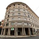熱那亞城假日酒店(Holiday Inn Genoa City)