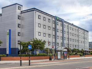 倫敦皇家船塢智選假日酒店(Holiday Inn Express London Royal Docks, Docklands)