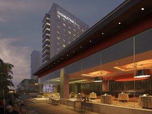 希爾頓逸林新德里古爾岡NCR酒店(DoubleTree by Hilton Gurgaon New Delhi NCR)