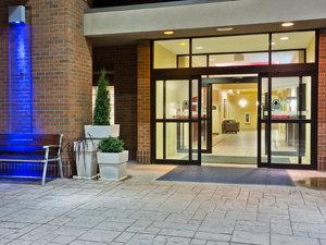尤金市中心智選假日酒店 俄勒岡大學(Holiday Inn Express Hotel & Suites Eugene Downtown University)