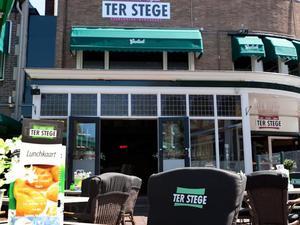 特爾斯德赫酒店(Stadshotel Ter Stege)