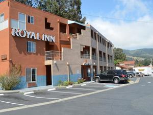 皇家旅館(Royal Inn)
