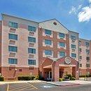 聖安東尼奧機場/北極星購物中心 Fairfield Inn & Suites 酒店(Fairfield Inn Suites San Antonio Ap At N Star Mall)