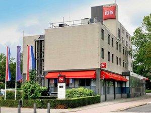 宜必思烏德勒支酒店(ibis Utrecht)